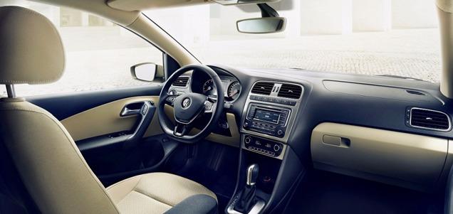 По-новому красивый и надежный как всегда: NEW Volkswagen Polo sedan начал продаваться в Запорожье!