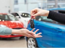 3 причины воспользоваться услугой обмена авто уже сегодня.